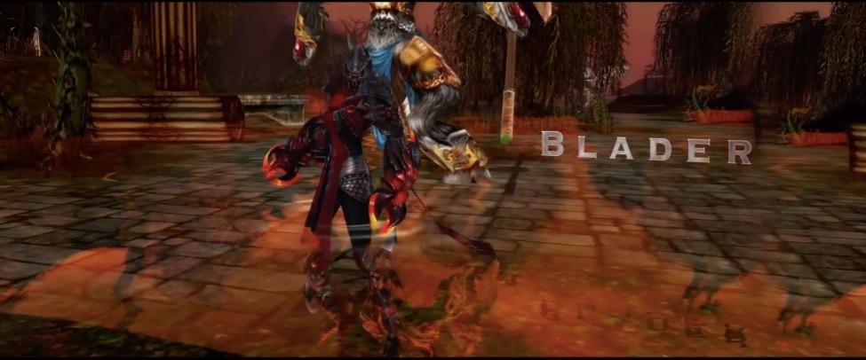 PCオンラインゲーム!無料で遊べるオススメRPG CABAL ONLINE