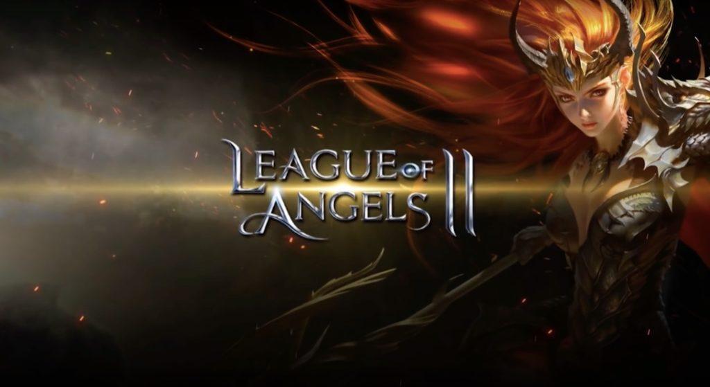 PCオンラインゲーム!無料で遊べるオススメRPG League of Angels2