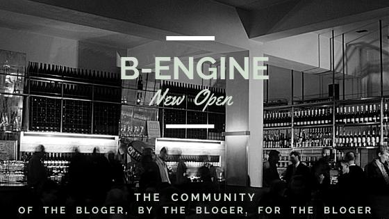 ブログ活動を応援するオンラインコミュニティ【B-ENGINE】とは?