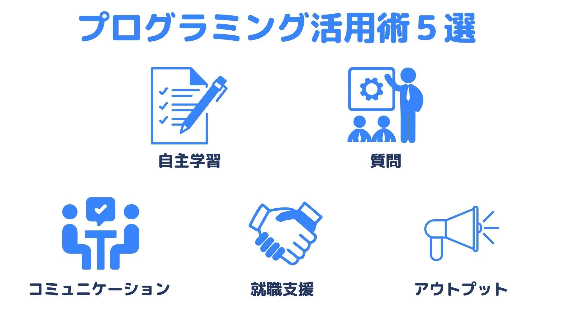 プログラミングスクールを最大限に活用する5つの方法